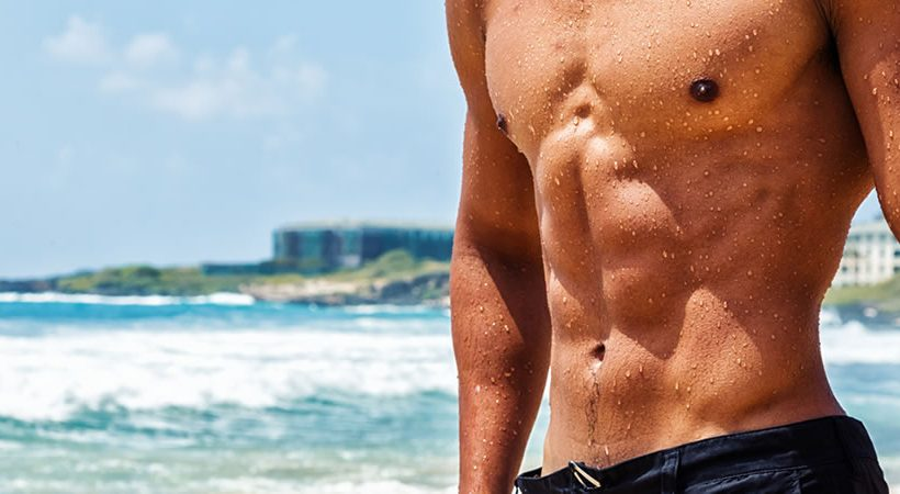 7 THINGS TO EAT TO SCULPT YOUR BEACH BODY THIS SUMMER