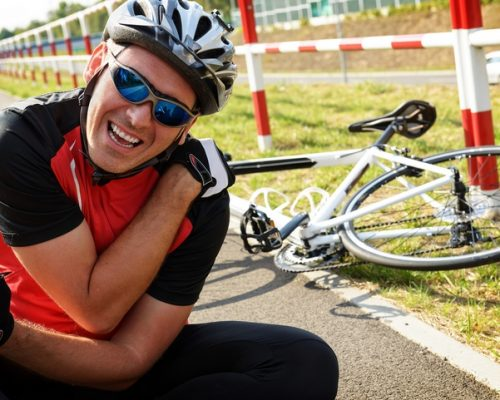 7 MOST COMMON CYCLING INJURIES AND THEIR EFFECTS